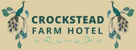Crockstead Farm Hotel logo