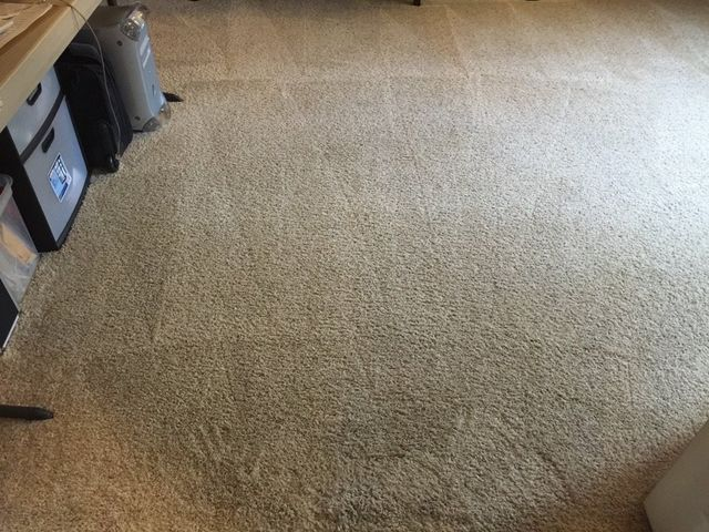 Carpet Cleaning Sacramento After