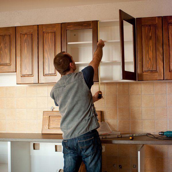 Custom Cabinet Refinishing Remodeling Affinity Craftsmen Llc