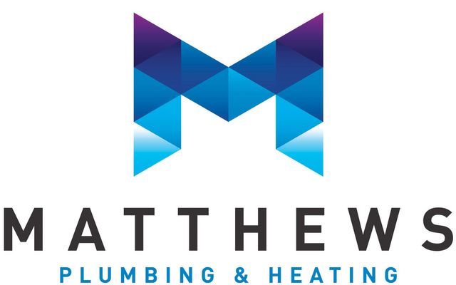 Matthews Plumbing & Heating logo
