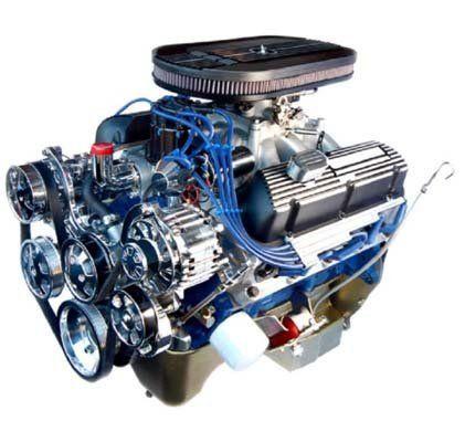 motore a benzina