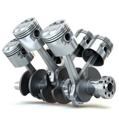 componente meccanica