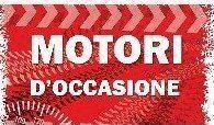 MOTORI USATI - logo