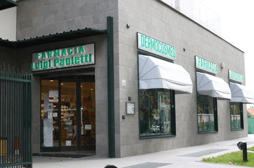 farmacia paoletti