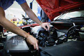 Car Repairs Garage  - Lichfield, Staffordshire  - Freddy's Fast Fit  - car repair