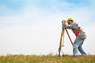 Land Surveyor Mocksville, NC