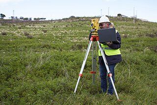 Land Surveyor Lexington, NC