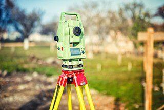 Land Surveyor Winston-Salem, NC