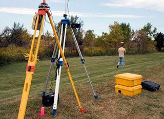 land surveyor High Point, NC