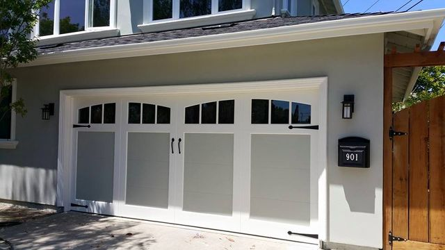 Welcome   Sunnyvale, CA   Silicon Valley Overhead Doors, Inc.