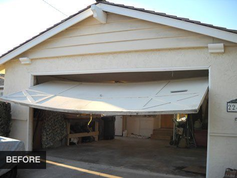 Welcome Sunnyvale Ca Silicon Valley Overhead Doors Inc