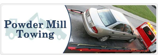 Towing Service, Auto Repair | Parsippany, NJ