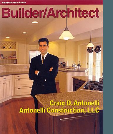 Builder Architect CraigAntonelli