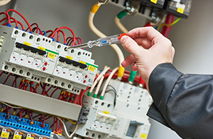Electri Tech Services Ltd Electricians In Peterborough