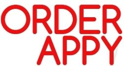 orderappy mobile ordering app