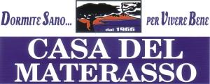 Casa del Materasso Logo