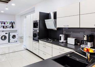 Appliance Repair Expert — Clean Interior Design in San Antonio, TX