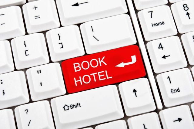 Terri's Graphics Hotel Reservation Center - Travel Now