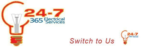 24-7 365 Electrical Services Ltd logo