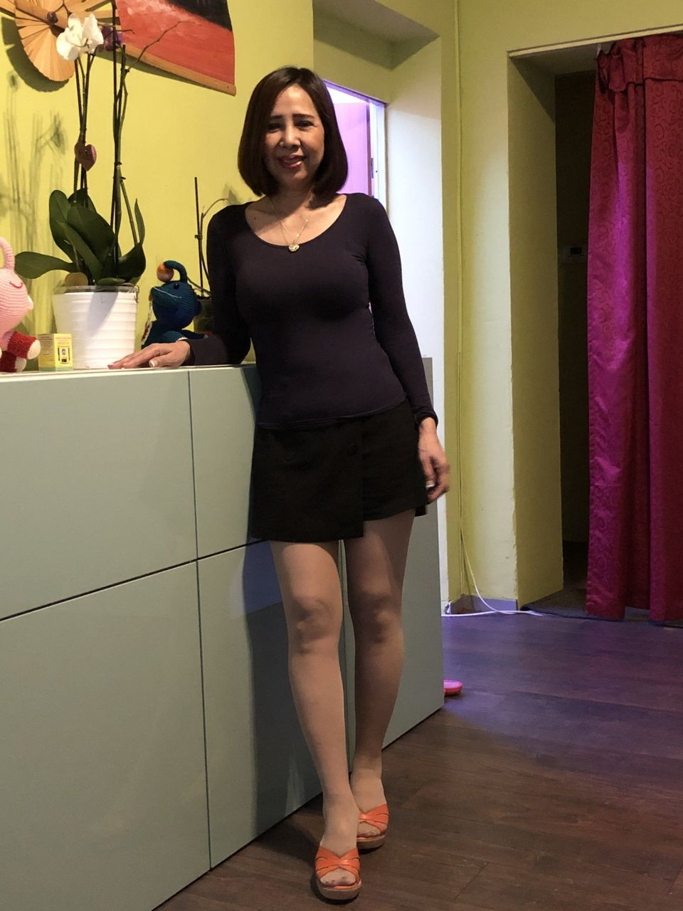Berlin thai spandau massage risk during