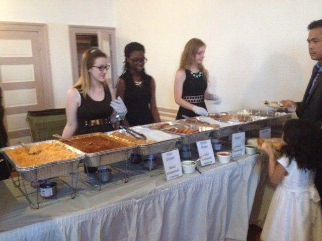 FOOD TRUCK CATERING RONKONKOMA, NY
