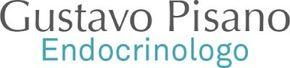 Gustavo Pisano Endocrnologo-LOGO