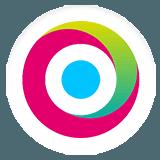 Logo symbol target