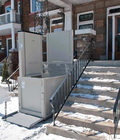 Wheelchair Lifts - Bothell, WA - Primarius Elevator