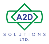 A2D Solutions Ltd logo
