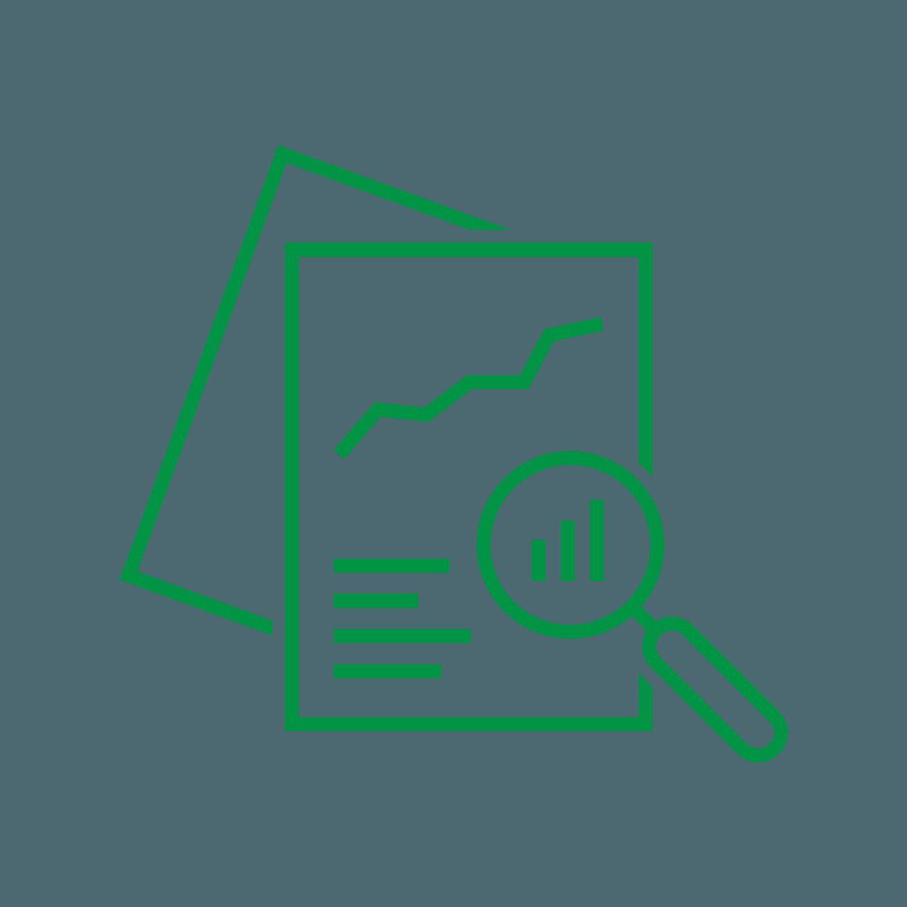 Strategic consultancy icon