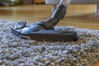 Carpet Cleaning Odessa, TX