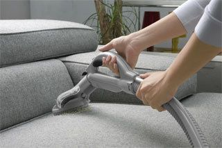 Upholstery Cleaning Midland, TX
