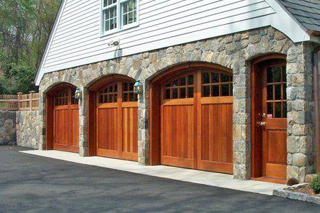 Custom Residential Garage Door Gallery Garage Door Store Ny