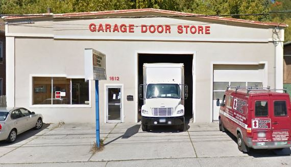 Contact Garage Door Store & Contact - Garage Door Store - NY