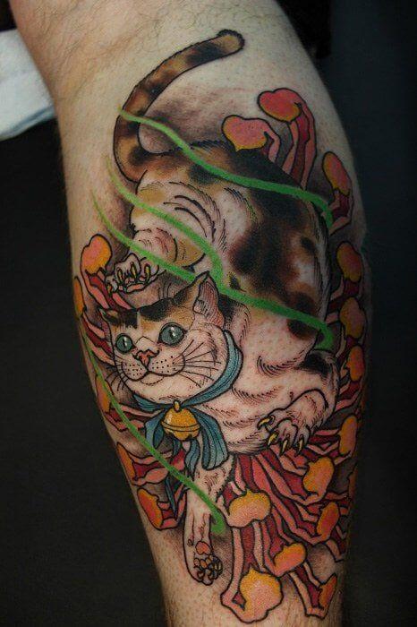 Custom Tattoos - Syracuse, NY - Scarab Body Arts NY