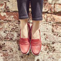 Comfort footwear