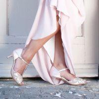 Formal footwear
