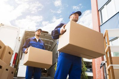Moving Company | Huntsville, AL | American Safety Movers