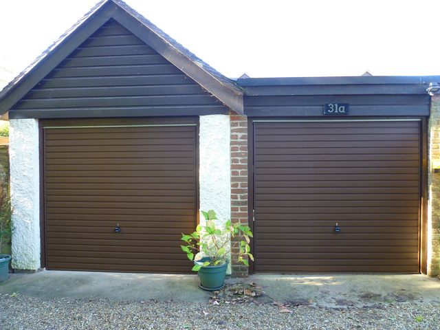 2 Year Guarantee For Our Garage Doors