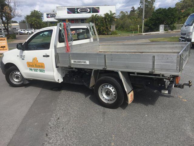 a b truck rentals truck