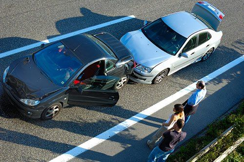 Auto Accident Attorney Services in Royal Oak, MI