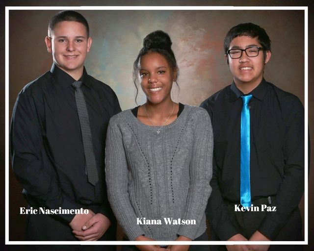 2016 Youth of the Year