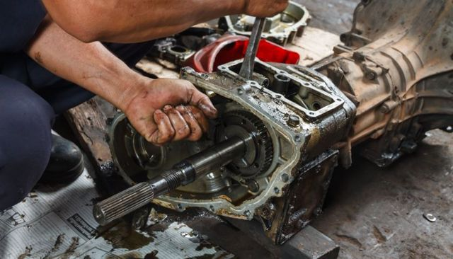 Transmission Slipping Signs >> Signs You Might Have A Transmission Problem