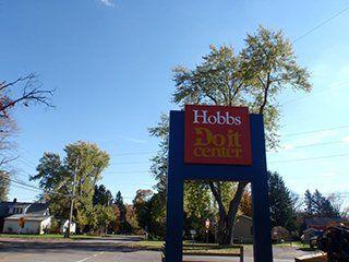 Hobbs Lumber & Hardware Inc.