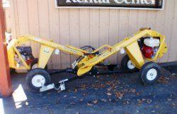 Rental Equipment Edinboro, PA