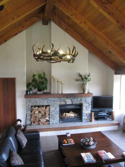 Genuine Antler Light