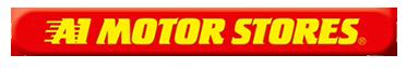 A1 Motor Stores logo