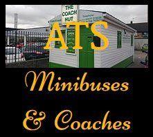ATS Minibuses & Coaches logo