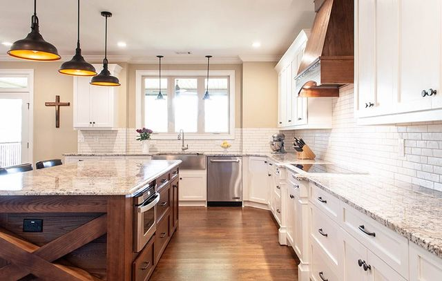 Cabinet Refacing Contractors Serving Western MA and Northern CT