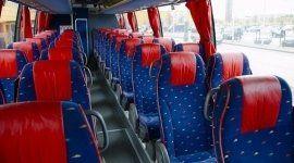 noleggio autobus gran turismo, noleggio autobus, noleggio minivan